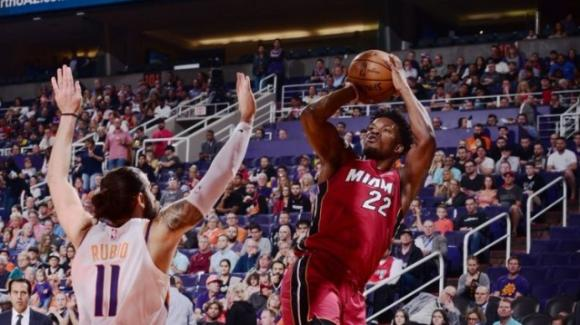 NBA, 7 novembre 2019: gli Heat passano in casa dei Suns, i Clippers vincono come i Celtics e gli Spurs