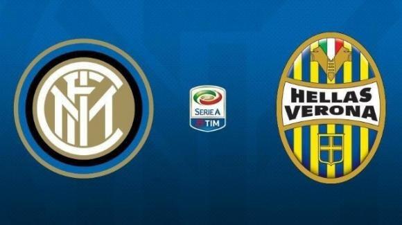 Serie A Tim: probabili formazioni di Inter-Verona