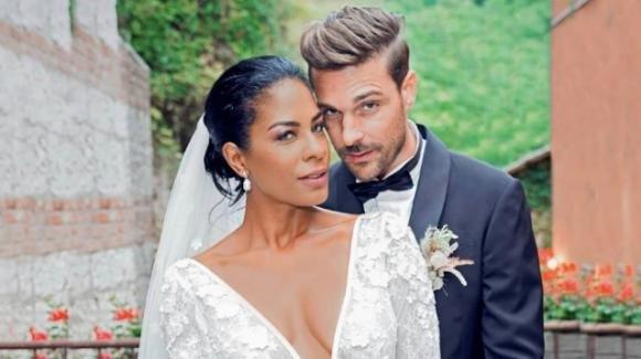 Le nozze tra Georgette Polizzi e Davide Tresse in onda su Real Time
