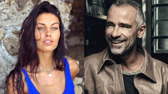 La Miss Italia Carolina Stramare è tornata single: c'entra Eros Ramazzotti?