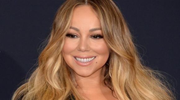 Mariah Carey: fa discutere il suo cachet per lo spot delle patatine Walkers
