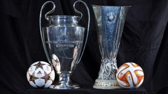 Calcio: poca Italia in Europa, vince solo la Juventus