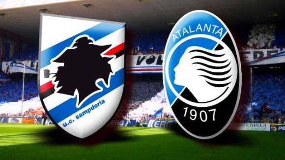 Serie A TIM: le probabili formazioni di Sampdoria-Atalanta
