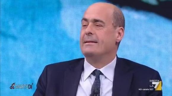 Nicola Zingaretti ha precisato che, anche senza l'accordo con il M5S, ci sarebbe stata la sconfitta in Umbria