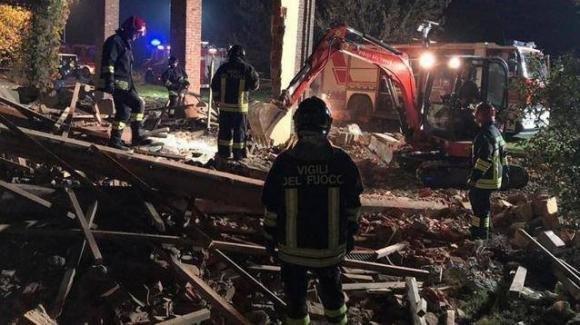 """Strage di Alessandria, confessa il proprietario: """"Volevo i soldi dell'assicurazione"""""""