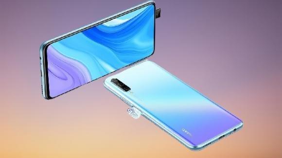 Huawei Y9s: smartphone di fascia media con un retrogusto di già visto