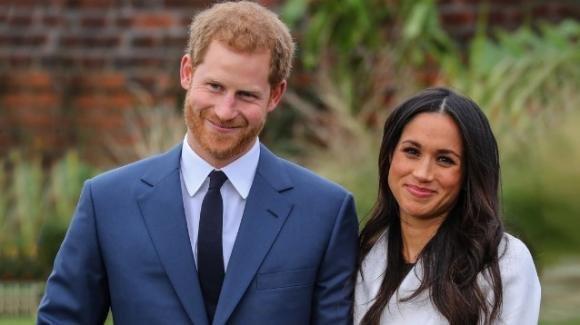 Harry e Meghan, secondo figlio in arrivo?