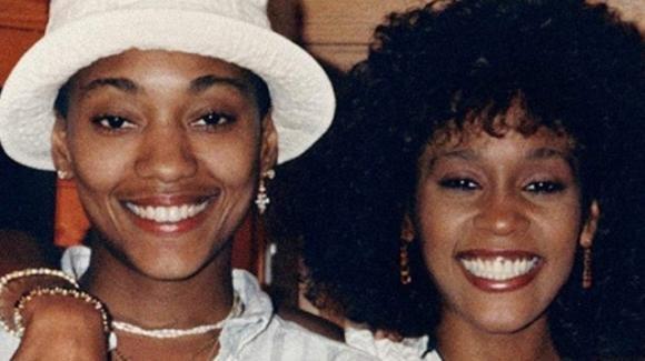 Whitney Houston, la relazione con Robyn Crawford