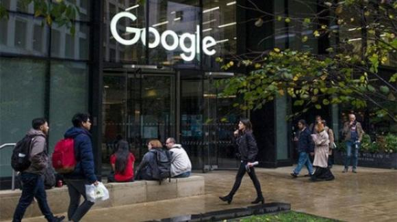 Google: in cantiere un progetto per raccogliere dati sanitari sulla popolazione