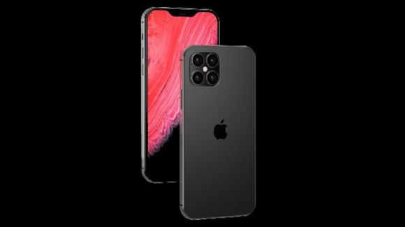 Apple: iPhone 12 potrebbe rappresentare la svolta per l'azienda, almeno in chiave design