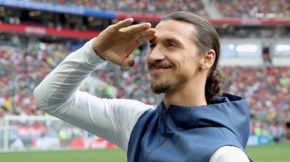 Calciomercato Milan: Ibrahimovic tornerà a guidare l'attacco rossonero?