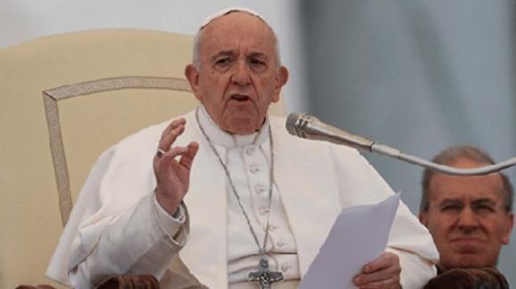 Papa Francesco: Priscilla e Aquila, sposi al servizio del Vangelo