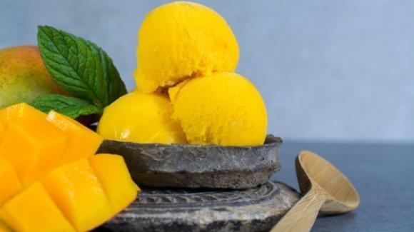 Morbo di Crohn, un quindicenne inventa il gelato per chi ne è affetto