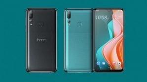 HTC Desire 19s: nuovo entry level con buone connettività e multimedia