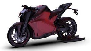 Ultraviolette F77: dall'India la moto elettrica low cost con prestazioni da urlo