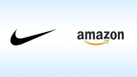 Nike divorzia da Amazon: i suoi prodotti non saranno più venduti dal colosso dell'e-commerce