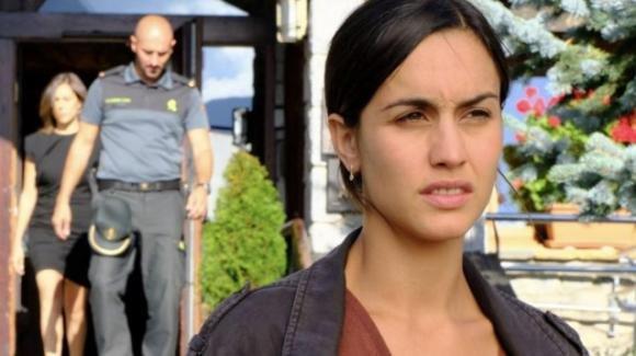 """Anticipazioni """"La caccia – Monteperdido"""", 17 novembre: fuoriescono i primi sospettati ma Lucia non viene ritrovata"""