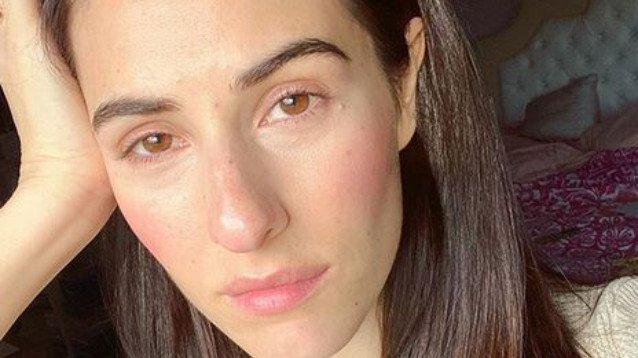 Il dolore di Diana Del Bufalo: