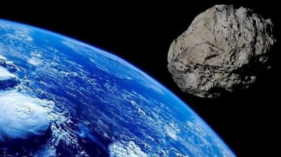 NASA: un asteroide potrebbe colpire la Terra nel 2022