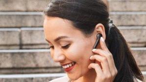 AUKEY EP-T21: earpods Bluetooth con comandi touch e microfono