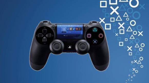 Ecco come sarà il Dualshock 5 di Playstation 5