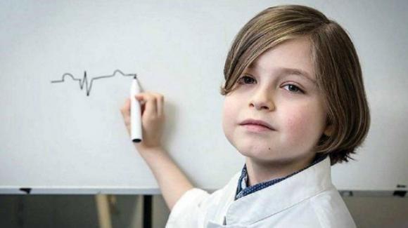 Belgio: Laurent Simons, 9 anni, si laurea in ingegneria