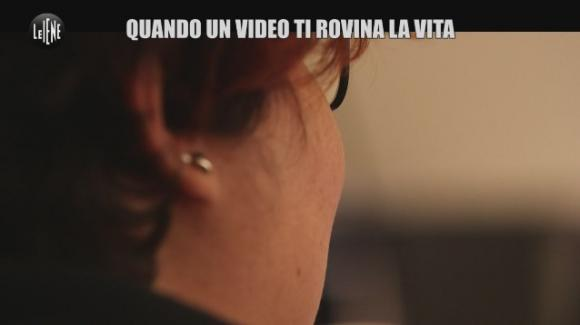 Le Iene: video hard diffuso in rete, l'inferno vissuto da una ragazza palermitana