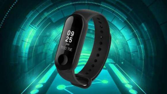 Mi Smart Band 3i: ufficiale la smartband iper-economica di Xiaomi