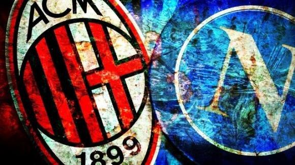 Serie A TIM: le probabili formazioni di Milan-Napoli