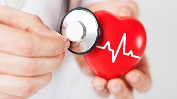Malattie cardiache in Italia: in 27 anni 54% di malati in meno