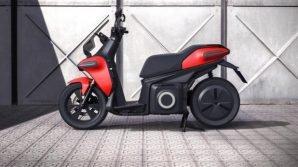 eScooter: in arrivo lo scooter elettrico, 100% eco, della spagnola Seat