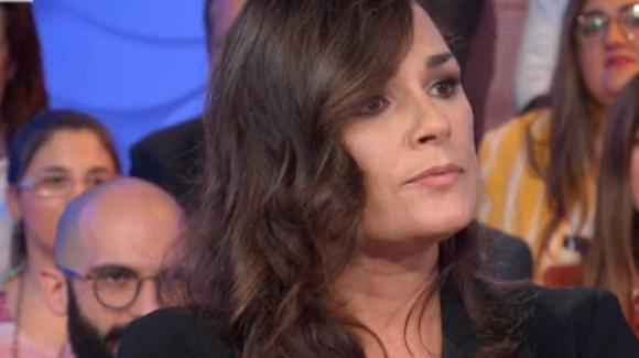 """""""Vieni da me"""": Alena Seredova si confessa a proposito del tradimento di Buffon"""