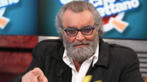 """In arrivo """"Enjoy"""", il nuovo programma comico di Diego Abatantuono targato Mediaset"""