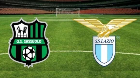 Serie A Tim: probabili formazioni di Sassuolo-Lazio