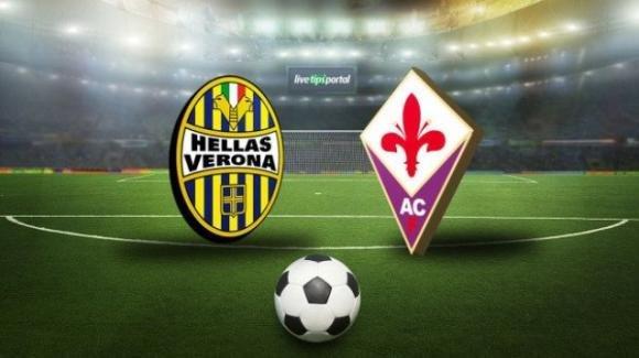 Serie A Tim: probabili formazioni di Verona-Fiorentina
