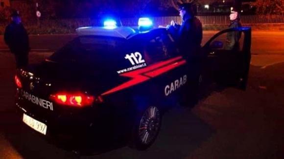 Bari: carabiniere, trovato con un grammo di cocaina, arrestato dai colleghi