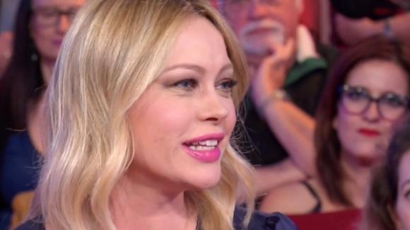 """Vieni da Me, Anna Falchi parla della sua storia d'amore con Fiorello: """"Eravamo i Ferragnez dell'epoca"""""""