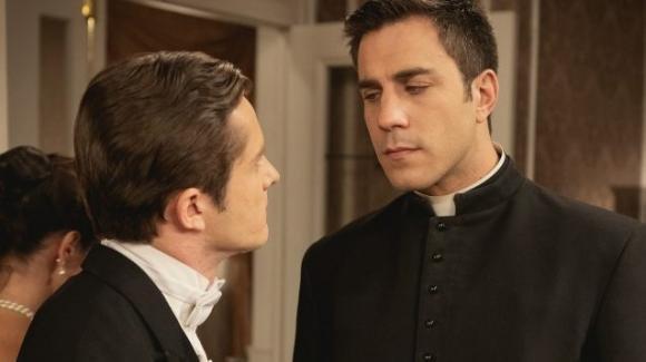 Una Vita, anticipazioni puntata 25 novembre: Samuel e Padre Telmo alla resa dei conti?