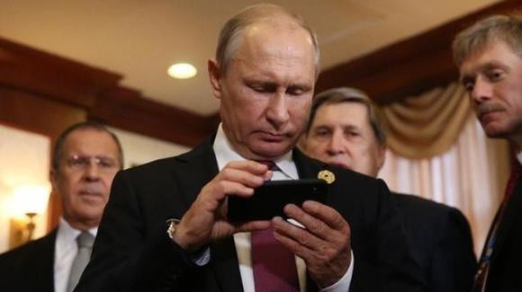 Dal 2020 in Russia sarà vietata la vendita di dispositivi privi di software russo preinstallato