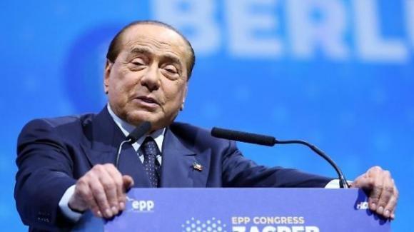 Silvio Berlusconi: ecco le sue parole sugli alleati