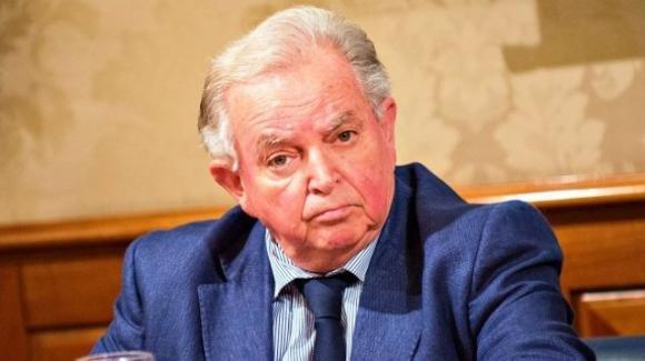 Morto l'accademico Franco Ortolani, senatore del M5S: aveva 76 anni