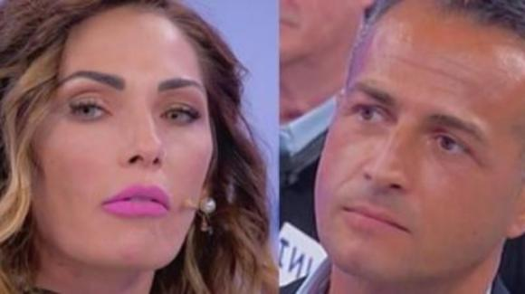 Anticipazioni U&D: Tina si pesa in studio, tra Gemma e Juan Luis è tornato l'amore? Ida svelerà cosa non va con Riccardo