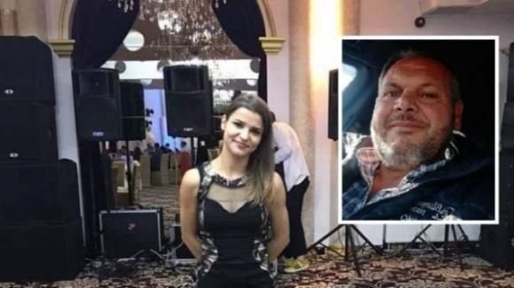 Imprenditore uccide l'amante incinta: in un video le urla della vittima