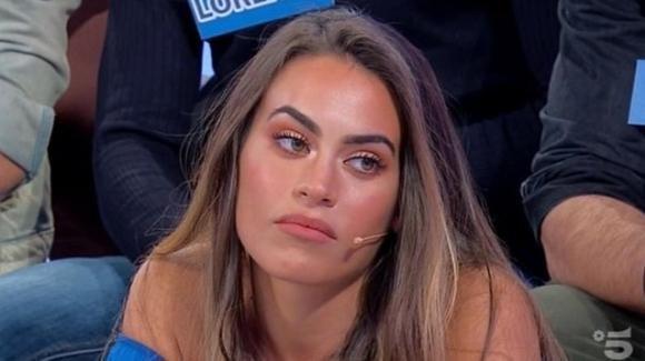 """U&D: Veronica Burchielli rivela perché ha detto """"no"""" ad Alessandro Zarino"""