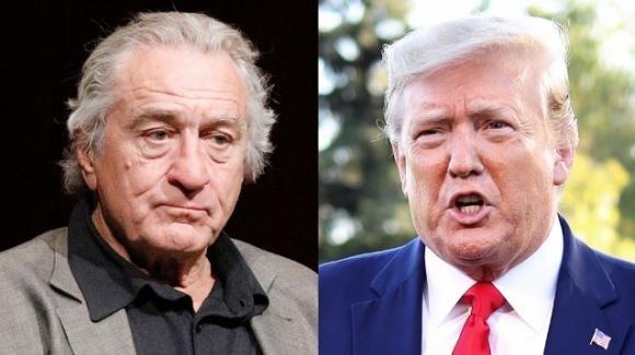 """Robert De Niro si scaglia nuovamente contro Trump: """"È un pericoloso buffone"""""""