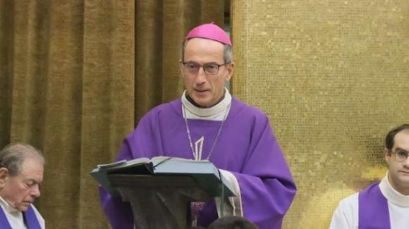 Belluno: il vescovo chiede scusa ai divorziati allontanati dalle comunità
