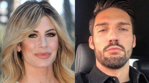 Dopo le pesanti accuse di Paola Caruso, Moreno Merlo reagisce e si difende