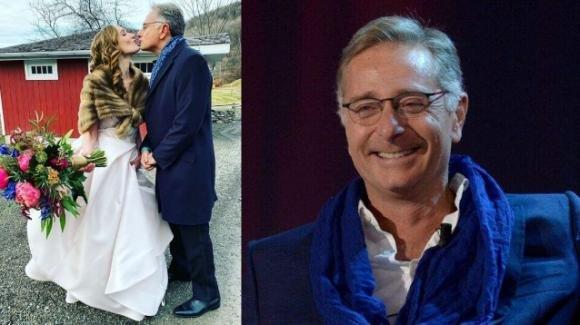 Paolo Bonolis e le nozze della figlia Martina: il gesto di Sonia Bruganelli