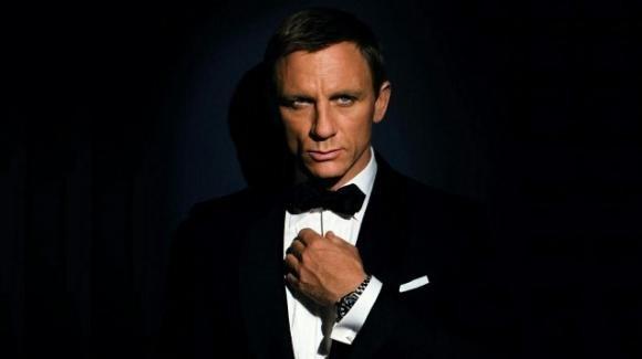 """Daniel Craig è inamovibile: """"Ho chiuso con Bond"""""""