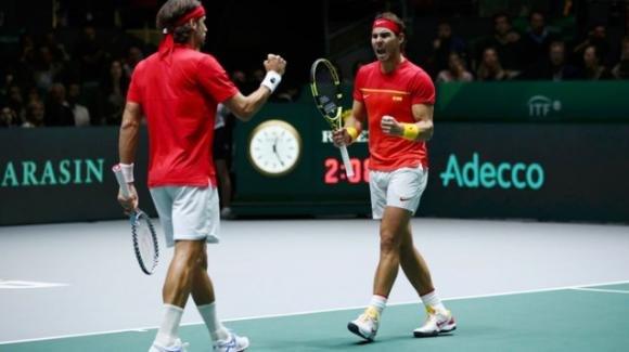 Alla Spagna la nuova Coppa Davis, sconfitto il Canada in finale